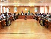الانتهاء من تنفيذ الخطة الاستثمارية الموحدة لمحافظة الشرقية بنسبة 100%