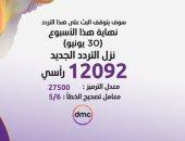 تعرف على تردد قناة Dmc الجديد قبل وقف العمل بالتردد القديم