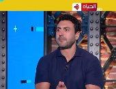 """معتز حسين يكشف كواليس العمل على شخصية """"المقدم عاصم"""" بمسلسل """"الاختيار 2"""""""