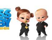 48 مليون دولار في 19 يوما لـ فيلم The Boss Baby: Family Business