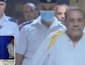 """البدء رسميا فى تنفيذ إجراءات التحفظ على أموال """"حسن راتب"""" و""""علاء حسانين"""""""