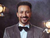 """أحمد داود: فيلمي الجديد """"هيصة"""" يجمع بين الكرة والمزيكا"""