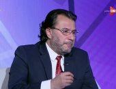 عبد الجليل: من يخطئ أمام الأهلي يعاقب.. والخسارة برباعية ثقيلة