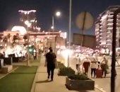 شاهد ميدان التحرير فى الذكرى الثامنة لثورة 30 يونيو.. ذكريات لن ينساها المصريون