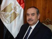 وزير الطيران يهنئ العاملين بمصر للطيران للصيانة بعد تجديد الاعتماد الأوروبى