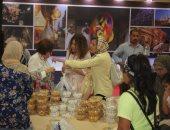 جهاز تنمية المشروعات ينظم معرضا لتوفير مستلزمات العيد بأسعار مخفضة
