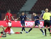 رئيس لجنة الحكام: محمد عادل أدار مباراة الأهلي وبيراميدز بشكل جيد