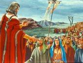 """الكنيسة الأرثوذكسية تحتفل اليوم بذكرى رحيل القديس """"يشوع"""".. اعرف قصته"""