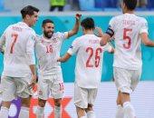 ايطاليا واسبانيا .. الماتدور يخوض التحدي الأهم فى يورو 2020 أمام أفضل نسخ الأزوري