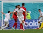 إسبانيا تتفوق على سويسرا 1-0 فى الشوط الأول بـ يورو 2020.. فيديو
