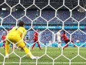 عدد الأهداف العكسية فى يورو 2020 يتخطى كل نسخ البطولة السابقة مجتمعة