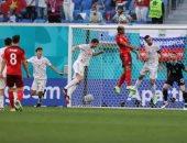 سويسرا ضد إسبانيا.. المباراة تتجه للأشواط الإضافية بعد 90 دقيقة تعادل
