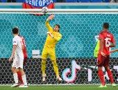 يورو 2020.. ركلات الترجيح تحسم الفائز من موقعة سويسرا ضد إسبانيا