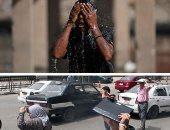 الأرصاد: طقس حار على الوجه البحرى.. والعظمى بالقاهرة 34 درجة