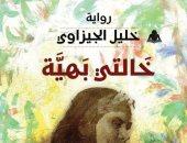 """صدر حديثا.. """"خالتى بهية"""" رواية لـ خليل الجيزاوى عن هيئة الكتاب"""