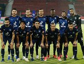 7 معلومات عن مباراة بيراميدز والبنك الأهلى فى الدوري الليلة