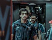 مصطفى شوبير بعد استبعاده من الأولمبياد: أتمنى التوفيق لزملائى