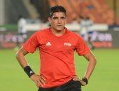فيفا يعلن قائمة حكام كأس العرب 2021.. وإبراهيم نور الدين على الـVAR