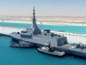 بث مباشر.. الرئيس السيسي يفتتح قاعدة 3 يوليو البحرية بمنطقة جرجوب