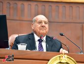 رئيس الشيوخ يدعو الأعضاء لتقديم طلباتهم بشأن الانضمام للجان فى موعد أقصاه ظهر اليوم