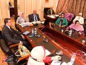 """""""التعليم"""" للنواب: نموذج مدارس النيل سينجح.. وخلال شهر ستكون موازنتها جاهزة"""