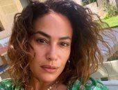 """هند صبرى تكشف عن ارتباطها عاطفيًا بـ باسل الخياط ومحمد حفظى فى """"السيرة"""""""