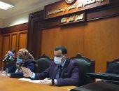 """المحكمة الاقتصادية بالإسماعيلية تؤجل قضية سفينة """"إيفرجيفن"""" لإنهاء التسوية"""