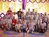 مبادرة شبابية بكفر أبو جمعة بالقليوبية لتجهيز العرائس.. لايف