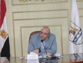 محافظ بنى سويف يواصل عقد لقاءاته الجماهيرية لبحث مطالب المواطنين والاستماع لمشكلاتهم