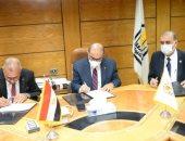 رئيس جامعة أسيوط يوقع برتوكول تعاون ثلاثى ..اعرف التفاصيل