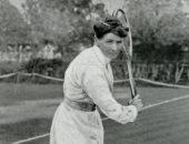 معلومة رياضية.. شارلوت كوبر صاحبة أول ميدالية نسائية فى الأولمبياد