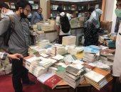 """""""حقيقة الإسلام"""" سلسلة من 13 لغة عن مفهوم الدين فى جناح الأزهر بمعرض الكتاب"""