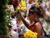 تأبين الضحايا ونصب تذكاري.. فلوريدا ترتدى وشاح الحزن فى انهيار مبنى سورفسايد..ألبوم صور