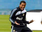 """ريال مدريد يحتفى بالموسم الخامس عشر لـ مارسيلو بـ""""نيولوك"""""""