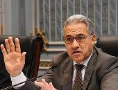 السجينى: البرلمان يمهل الحكومة 60 يوما لقياس الأثر فى اشتراطات البناء