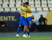 كل أهداف الاثنين.. البرازيل تتأهل لنهائى كوبا أمريكا على حساب بيرو