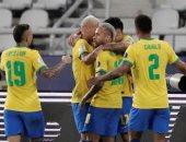أفضل هدافى منتخب البرازيل فى تصفيات كأس العالم بعد تصدر نيمار القائمة