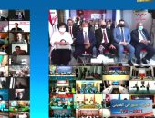 المصريين الأحرار: نستهدف سياسة رفاهية الشعوب ونهنئ الصين بمئوية الحزب الشيوعى