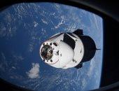 تأجيل انفصال مركبة Crew Dragon عن المحطة الفضائية الدولية.. لهذا السبب