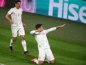 يورو 2020.. بين التسجيل والإهدار موراتا ينهى أحلام إسبانيا