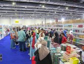 ختام فعاليات معرض القاهرة الدولى للكتاب فى دورته الـ52