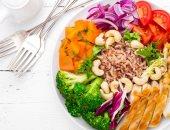 لمرضى القلب.. تعرف على أفضل نظام غذائى لصحتك لتجنب المضاعفات