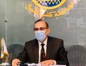 محافظ كفر الشيخ يصدر حركة تنقلات لرؤساء الوحدات القروية بمركز ومدينة دسوق