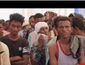 العربية: موجة جديدة من النازحين الإثيوبيين تعبر الحدود إلى السودان