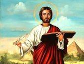 تعرف على أعياد القديس مارمرقس الرسول مؤسس الكنيسة الأرثوذكسية فى مصر