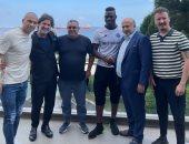 بالوتيلي ينضم رسميا إلى أضنة سبور الصاعد حديثا للدورى التركى .. فيديو