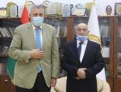 رئيس مجلس النواب الليبى يؤكد ضرورة إجراء الانتخابات فى 24 ديسمبر المقبل