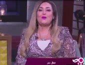 نهال عنبر عن فترة طفولتها: مرضى منعنى من الانتظام فى الدراسة وكنت بتحجج كتير
