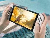 نينتندو تكشف عن نسخة جديدة من جهاز الألعاب Switch.. اعرف مميزاته
