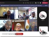 اجتماع لمسئولى وزارتى التعليم العالى بمصر والعراق لمناقشة تبادل نتائج البحوث